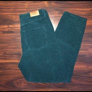"BDG ""Mom"" Corduroy pants 29"